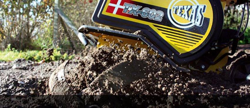 Φρεζάρισμα - κατεργασία εδάφους με σκαπτικό