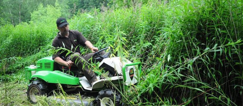 Σύγχρονη μέθοδος διαχείρισης αγριόχορτων σε οπωρώνες και τα πλεονεκτήματά της