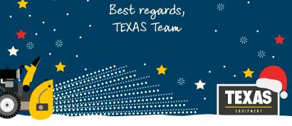 merry christmas from Texas and GARDENSPORT