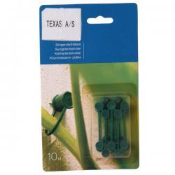 Σετ clip στήριξης φυτών