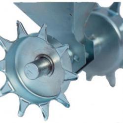 Σπαρτική Μηχανή Sembdner K1